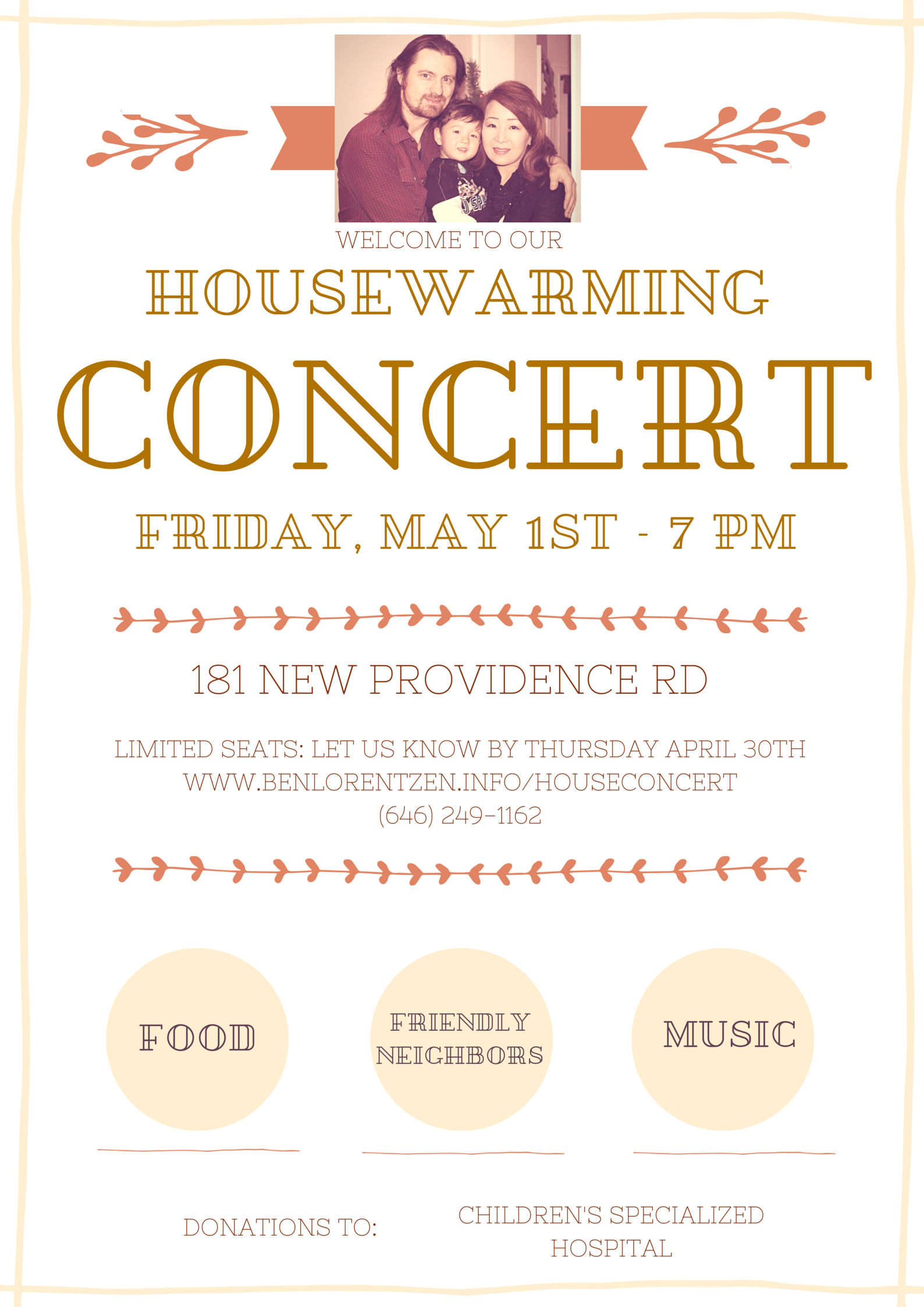 House warming Concert edit 2